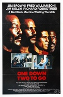 One Down, Two to Go movie poster