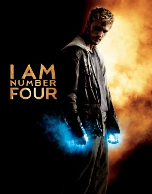 I Am Number Four poster #766470