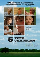 5 Time Champion movie poster