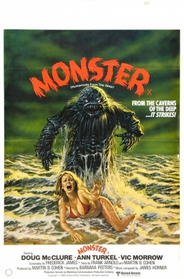 Humanoids from the Deep poster #766567