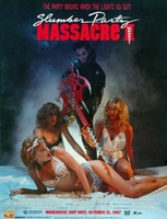 Slumber Party Massacre II #766588 movie poster