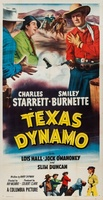 Texas Dynamo movie poster