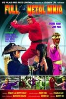 Full Metal Ninja movie poster