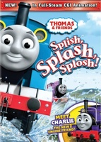 Thomas the Tank Engine & Friends movie poster