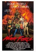Nightforce movie poster
