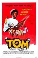 Tom movie poster