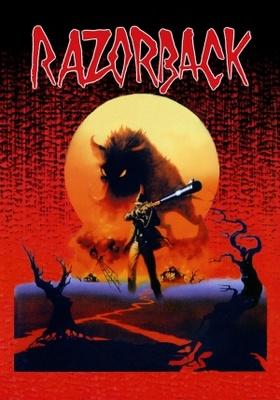 Razorback poster #766815