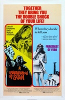 Fragment of Fear movie poster