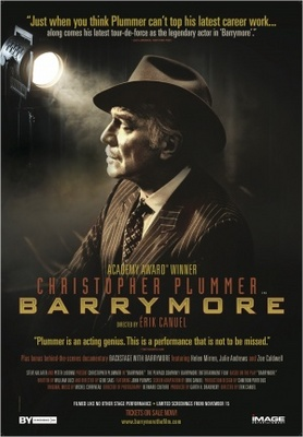 Barrymore poster #766886