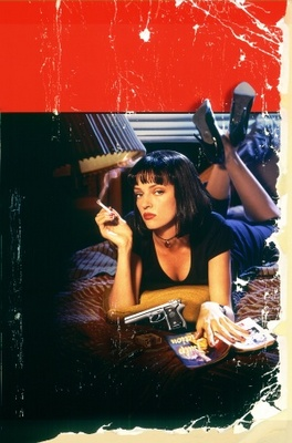 Pulp Fiction poster #766897