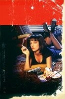 Pulp Fiction #766897 movie poster