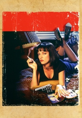 Pulp Fiction poster #766898