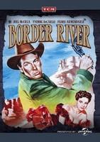 Border River movie poster