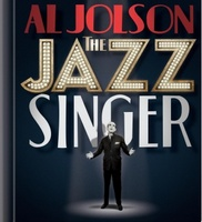 The Jazz Singer movie poster