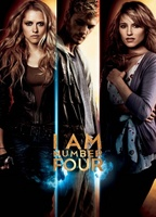 I Am Number Four #782577 movie poster