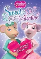 Angelina Ballerina: Sweet Valentine movie poster