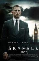 Skyfall #782737 movie poster