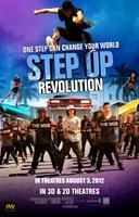 Step Up Revolution #782834 movie poster