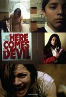Ahí va el diablo movie poster