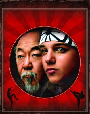 The Karate Kid poster #783010