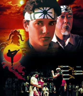 The Karate Kid poster #783011