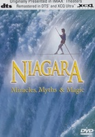 Niagara: Miracles, Myths and Magic movie poster
