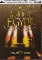 Mysteries of Egypt movie poster