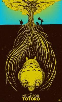 Tonari no Totoro poster #783127
