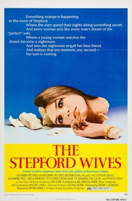 The Stepford Wives poster #783229