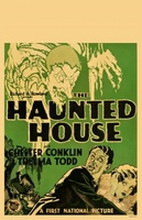 The Haunted House movie poster
