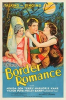 Border Romance movie poster