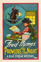 Prowlers of the Night movie poster