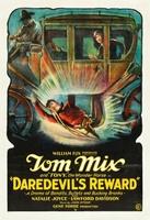 Daredevil's Reward movie poster