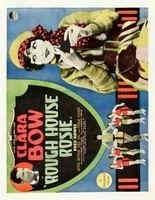 Rough House Rosie movie poster
