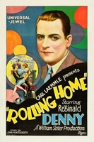 Rolling Home movie poster