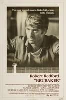 Brubaker movie poster