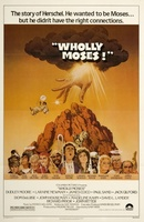 Wholly Moses! #783461 movie poster