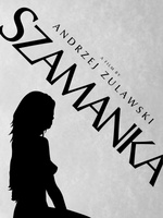 Szamanka movie poster