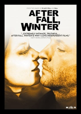 After Fall, Winter poster #783472