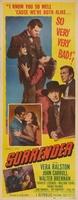 Surrender movie poster