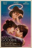Kiss Me Goodbye movie poster