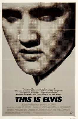 This Is Elvis poster #783518