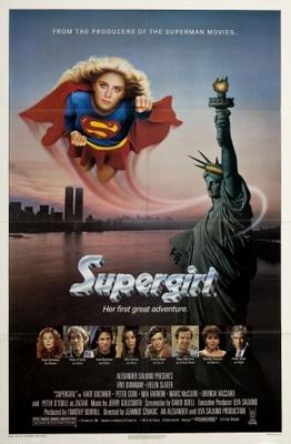 Supergirl poster #783539