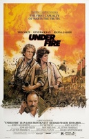 Under Fire movie poster