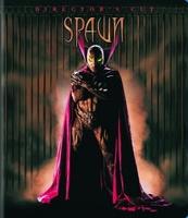 Spawn movie poster