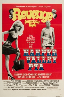 Harper Valley P.T.A. poster #783593