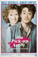 The Pick-up Artist movie poster