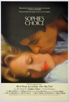 Sophie's Choice movie poster