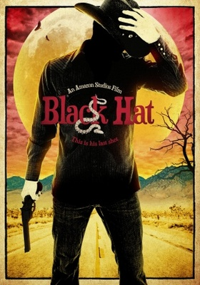 Black Hat poster #783873