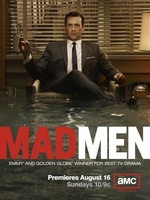 Mad Men #785958 movie poster